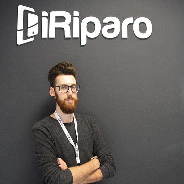 iRiparo Store Mirano