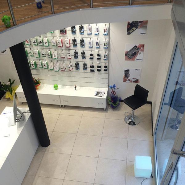 iRiparo Store Arezzo | Riparazione Cellulari, Smartphone e tablet