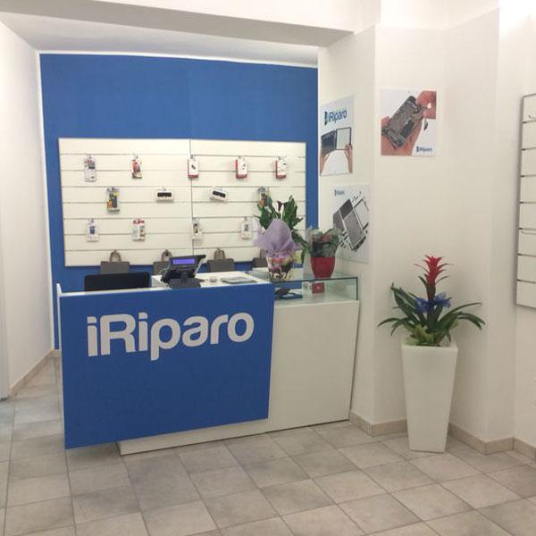 iRiparo Store Brindisi | Riparazione Cellulari, Smartphone e tablet