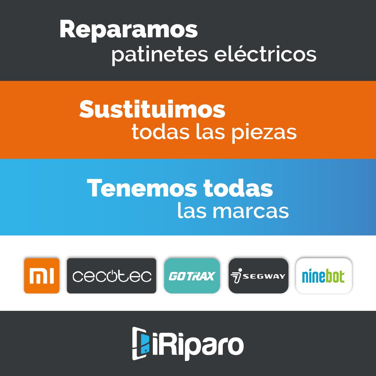 iRiparo Store Cadiz